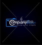 Classic Photography Premade Creative Logo Design