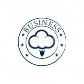 Lotus Cloud Creative Product Logo Template
