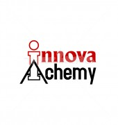 IA Letter Academy Abstract Logo Template