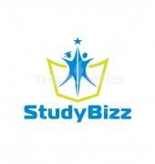 Study Graduation Non profit Logo Template