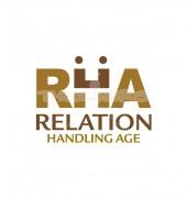 H Letter Handling Creative Premade Logo Design