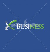 Orbit Logo Design Template