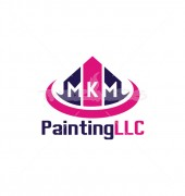 MKM Building Property Solutions Logo Template
