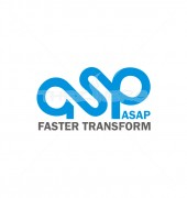 ASP Letter Transform Elite Logo Template