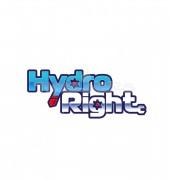 Hydro Right Premade Community Logo Design
