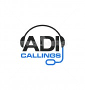 ADI Callings Non Profit Logo Template