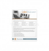 Conference Room Flyer Template