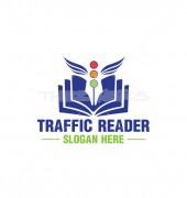 Transport Light Premade Security Logo Template