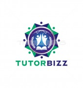 Tutor Study Kids Learning & Child Care Logo Template
