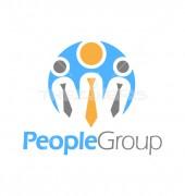 Community Business Premade Logo Design