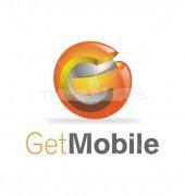 G Solutions Elegant Logo Template