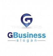 G Letter Vector Logo Template