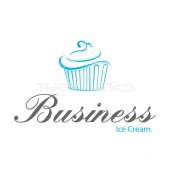 Ice Cream Cup Design Vector