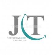 Jetset Creative Logo Template