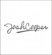 Josh Cooper Creative Premade Logo Design