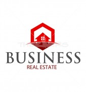 Real estate business Logo Symbol