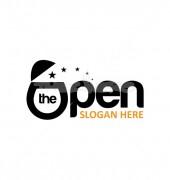 O Company Elegant Logo Template