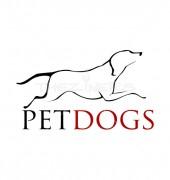 Dog Training Centre Premade Logo Design