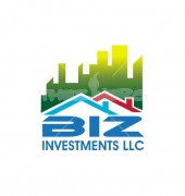 Real-estate Taxation Investment Logo Symbol